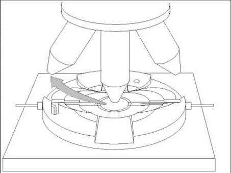 中国生物器材网--显微镜载物台灌流记录浴槽--性能